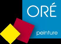 logo Oré peinture