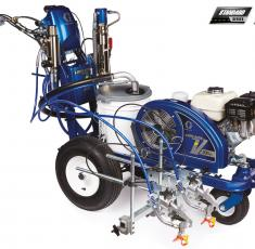 GRACO Linelazer V 200 HS