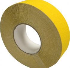 Ruban antidérapant RUBAGRIP jaune