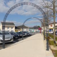 HERCULES - Montreuil-Juigné (49)