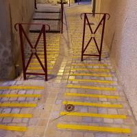Bande Antidérapante T GRIP Jaune - Ruelle Narbonne (11)